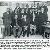 1946 Neustart